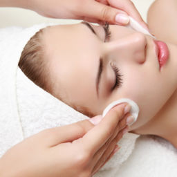 limpieza facial madrid, limpieza facial precios