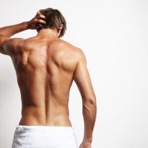 depilacion laser espalda, depilacion laser lumbares