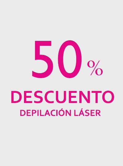 depilacion laser madrid precios